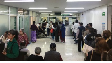 Photo of Crisis de salud se agrava por el virus de la ineptitud: GPPAN