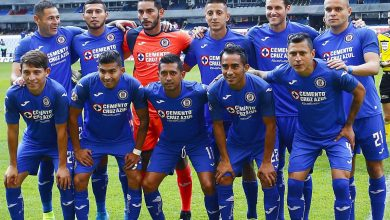 Photo of Cruz Azul presentó oficialmente sus nuevos uniformes