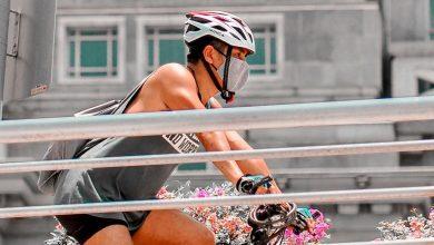 Photo of ¿Cómo escoger un cubrebocas para hacer ejercicio?