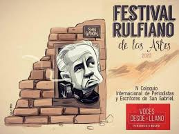 Photo of Festival Rulfiano de las Artes 2020 unirá a México y Colombia