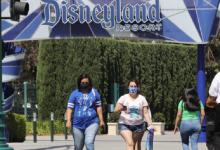 Photo of Walt Disney Word Resort abre sus puertas a la nueva normalidad