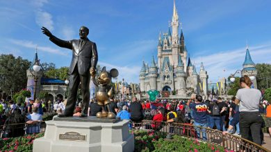 Photo of Florida abre Disney World en el peor momento de la pandemia