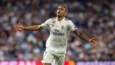 Photo of Mariano Díaz dio positivo por coronavirus, reveló el Real Madrid
