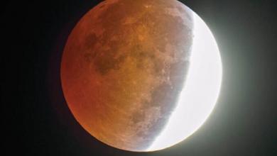 Photo of Habrá lluvia de estrellas y eclipse en julio