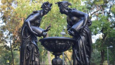 Photo of Anuncian colocación de estatuas de 14 heroínas sobre Paseo de la Reforma