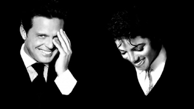 Photo of Luis Miguel comparte dueto con Michael Jackson