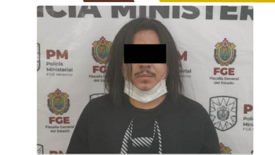 Photo of A prisión preventiva presunto asesino de Silvia Jazmín