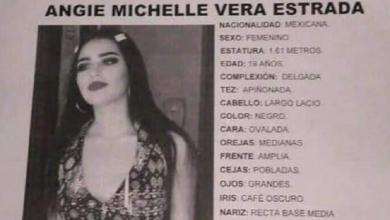 Photo of #JusticiaParaMichelle hallan cuerpos de Angie y su amiga
