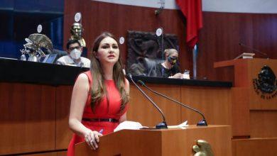 Photo of Geovanna Bañuelos pide que se investigue a exprocurador por el caso Ayotzinapan
