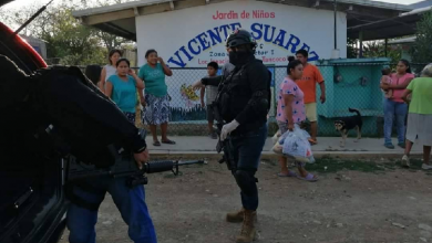 Photo of Grupo Sombra usó la contingencia para restringir movilidad en Tuxpan