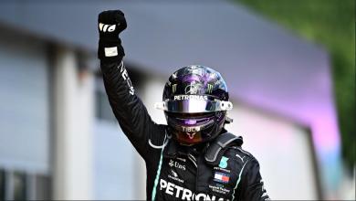 Photo of A la normalidad, Hamilton gana; Pérez cumplió