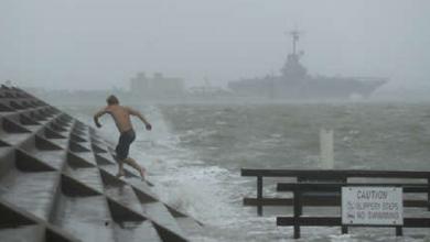 Photo of De huracán a tormenta tropical