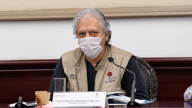 Photo of Inicia alcalde de Xalapa rendición de cuentas por tercer año de gobierno