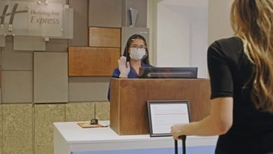 Photo of Así será tu estancia en un hotel en tiempos de pandemia