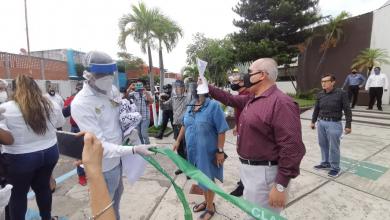 Photo of Clausuran funeraria La Luz por daño al medio ambiente