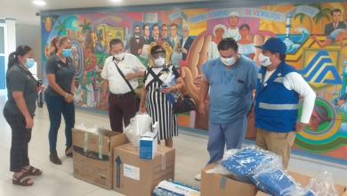 Photo of Club Rotario y Canacintra donarán tablets a hospitales COVID para videollamadas