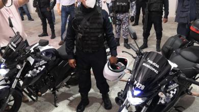 Photo of COVID merma la fuerza de la Policía Municipal de Veracruz