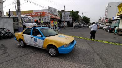 Photo of Cierran calles en Veracruz y Boca del Río como medida de prevención