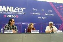 Photo of Presentan 'El grafópata o el mal de la escritura' de Gonzalo Lizardo