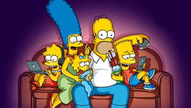 Photo of FOX presenta maratón de Los Simpson con los #1 de cada temporada