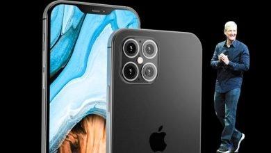 Photo of Así han crecido los iPhone en los últimos años