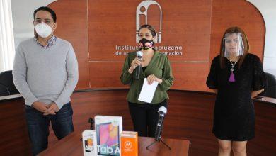 Photo of IVAI premia a ganadoras del Concurso de Dibujo Infantil 2020