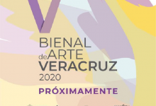 Photo of Emite IVEC convocatoria para la Bienal de Arte Veracruz 2020