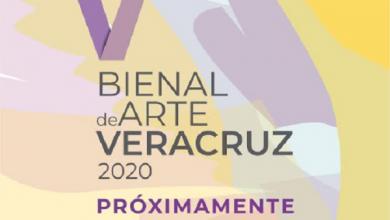 Photo of Emite IVEC convocatoria para la Bienal de Arte Veracruz 2020