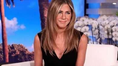 Photo of Jennifer Aniston comparte fuerte mensaje sobre el uso de cubrebocas