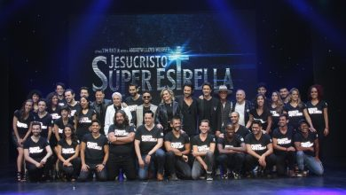 Photo of Jesucristo Súper Estrella regresará al teatro en noviembre