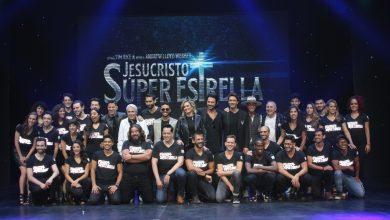Photo of Jesucristo Súper Estrella regresará al teatro en noviembre