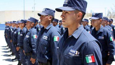 Photo of Por inseguridad y bajos sueldos jóvenes ya no quieren ser policías