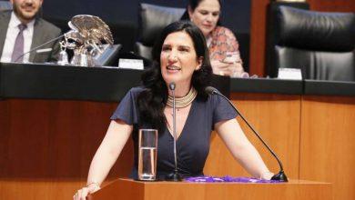 Photo of Urge tipificar con cárcel agresiones con químicos a mujeres: Senadora