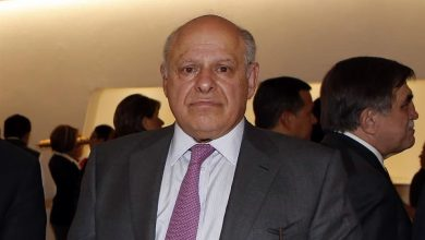 Photo of Fallece el empresario José Kuri Harfush por Covid-19