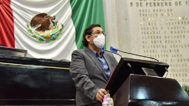 Photo of Sería justo condonar cuotas de inscripción por pandemia: Morena