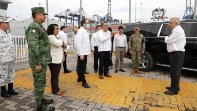 Photo of SEMAR patrullará litorales, control de aduanas y puertos del país, confirma AMLO