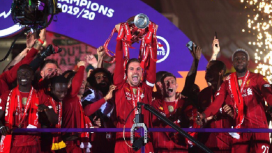 Photo of Liverpool campeón de la Premier League después de 30 años