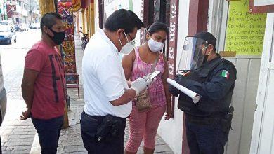 Photo of CEBV localiza sana y salva a Paula Cuervo, originaria de Tihuatlán