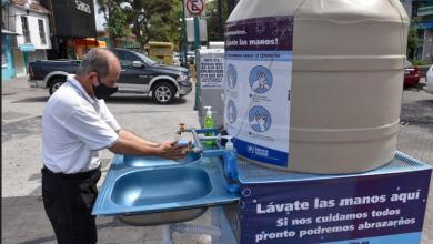 Photo of Trabajan Ayuntamiento y Acnur, por la salud de las personas en tránsito