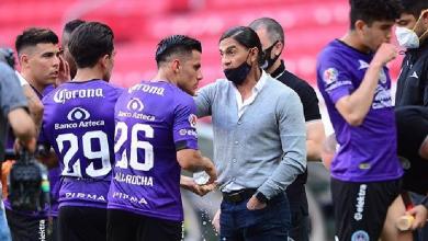 Photo of Banda El Recodo será patrocinador del Mazatlán FC