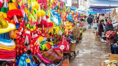 Photo of Reciben apoyo artesanas indígenas para continuar vendiendo sus productos