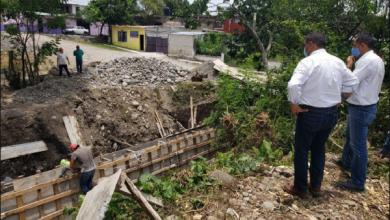 Photo of Cancelan feria en Misantla pero continúan construcción del recinto ferial