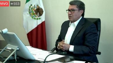 Photo of Monreal destaca austeridad durante visita de López Obrador a EU