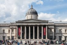 Photo of La National Gallery, primer gran museo londinense que sale del confinamiento