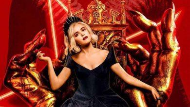Photo of Netflix cancela la serie «El mundo oculto de Sabrina»; la 4T será la última