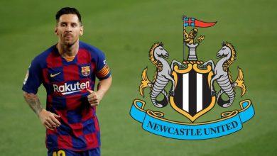 Photo of Newcastle advierte al mundo: 'Vamos por los mejores y el primero es Messi'