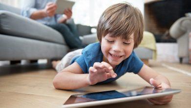 Photo of Cómo juegan los niños digitalmente