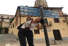 Photo of Movilidad a España me permitió conocer cultura europea: Naomi Uzcanga
