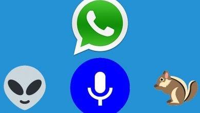 Photo of Las notas de voz cambiarán para siempre en WhatsApp; el truco para usar efectos