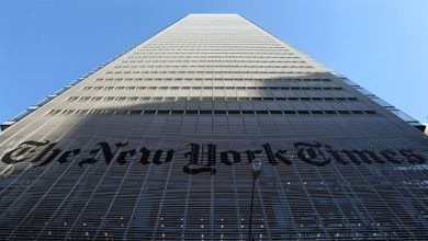 Photo of El New York Times se va de Hong Kong